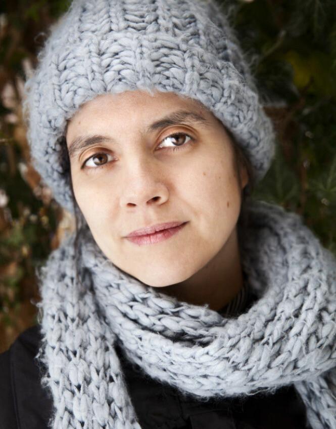 SIRI MARTINSEN: Veterinær og leder for dyrs rettigheter NOAH. Foto: Bente Isefjær