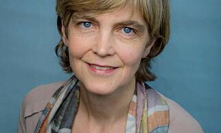 BARE SEKS PROSENT: Norske husdyr står for bare seks prosent av norske klimagassutslipp, sier Lise Boeck Jacobsen i Norges Bondelag.
