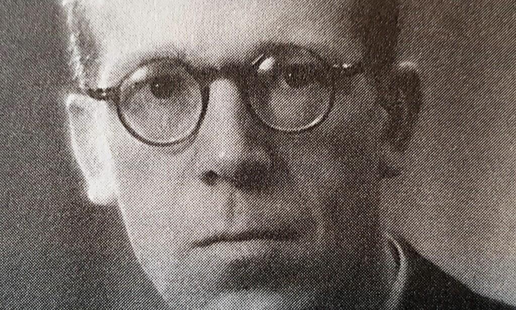 INGEN HEDERSKAR: Den østerrikske legen Hans Asperger ble hedret som opphavsmann til diagnosen Aspergers syndrom. I nazitida utarbeidet han hundrevis av diagnoser som sendte barna i den sikre død. Foto: fra boka Aspergers Kinder /Campus
