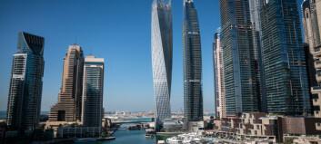 Skattedirektøren truer Dubai-eiere med straffereaksjoner