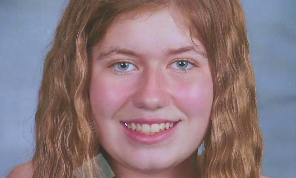 FUNNET: Jayme Closs ble funnet torsdag ettermiddag, 87 dager etter at foreldrene hennes ble drept og hun ble bortført. Foto: FBI