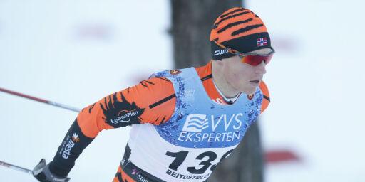 image: Eliassen med ny seier i forkortet Kaiser Maximilian Lauf