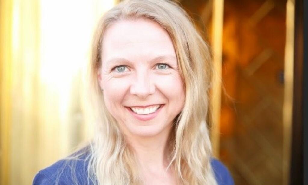 NYTTÅRSSALG: Therese Lien Sørensen (46) skulle benytte seg av Norwegians nyttårssalg. Det var tekniske problemer på selskapets nettside da hun skulle bestille, og hun ble gjentatte ganger oppfordret å prøve igjen senere - noe hun gjorde. Foto: Privat