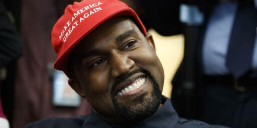 image: Megakonsert avlyst etter umulig Kanye-krav
