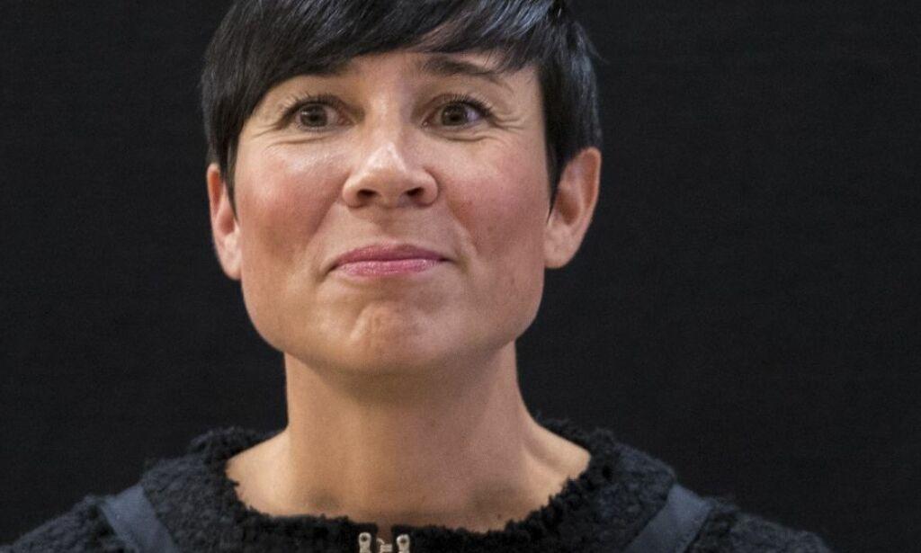 image: Dagbladet bommer om Libya-redegjørelsen