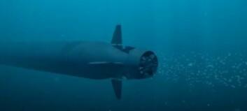Russland skal utplassere 16 kjernefysiske dommedagsdroner på Kola