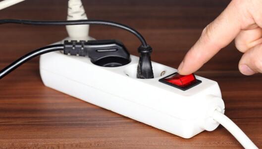 Så mye kan du spare på strøm til timepris