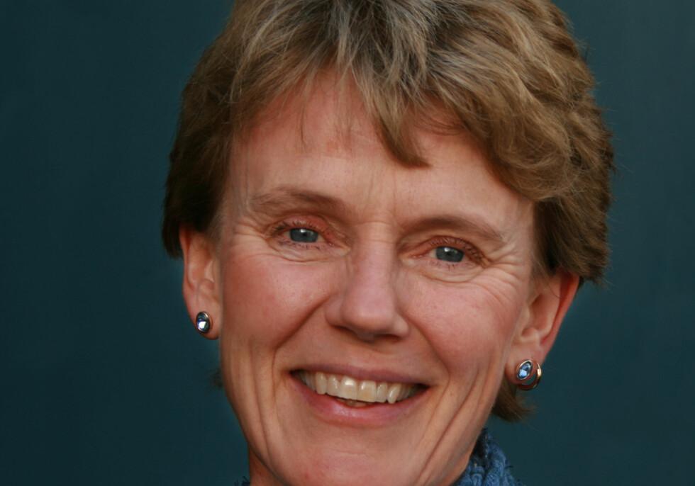 SKEPTISK: Forsker Laila Aass mener at utslippene fra jordbruket utgjør atskillig mindre enn både EAT og andre skal ha det til. Foto: NMBU