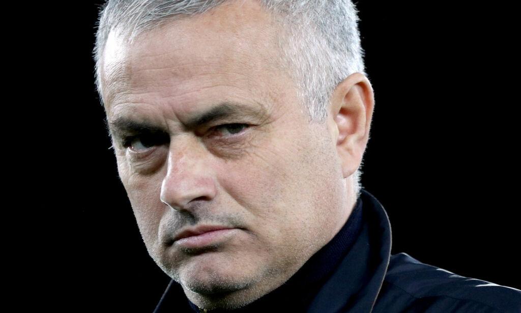 image: Mourinho med stikk mot Klopp og Guardiola