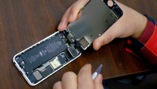Dette ble en svært dyr erfaring for Apple