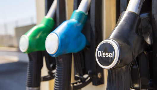 Det er flere kostnader som bør dekkes enn bare drivstoffet. Foto: StockLeb / Shutterstock / NTB scanpix.