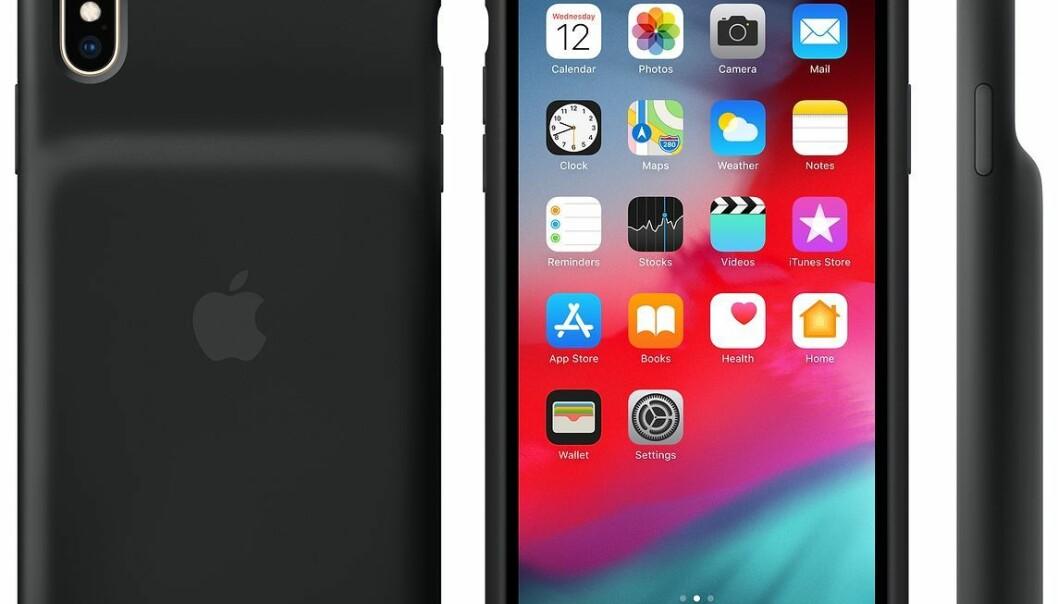 Ble latterliggjort - nå har Apple gjort et nytt forsøk