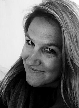 VIKTIG MED INVOLVERTE FORELDRE: Mari-Ann Letnes er opptatt av å lære barn hvordan de kan bruke digitale medier på en kreativ og bra måte. FOTO: Privat