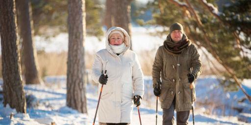 image: Trening senker risikoen for demens