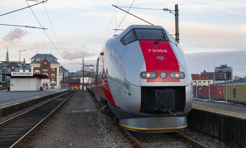 image: Det blir buss for tog i hele sommer