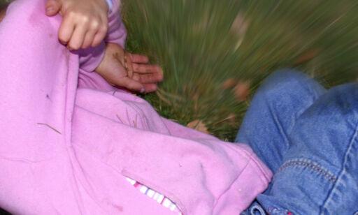 image: Barnevern på leting etter seg selv