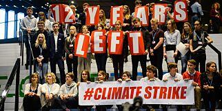 image: Klimaendringene overskygger alt. Vi må gi barna håp