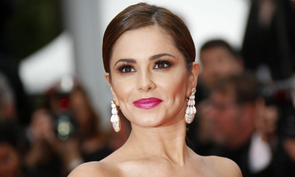 FORESPØRSLER FRA MENN: Det er trygt å si at Cheryl Cole har flere menn å velge mellom, etter at hun uttalte at hun ønsker å date en fyr utenfor bransjen. Foto: NTB scanpix