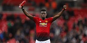 Pogbas Mourinho-stikk: - Solskjær har gitt United struktur