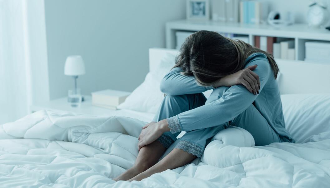 ARV: Risikoen for alle psyksike lidelser går igjen i ett personlighetstrekk. FOTO: NTB Scanpix