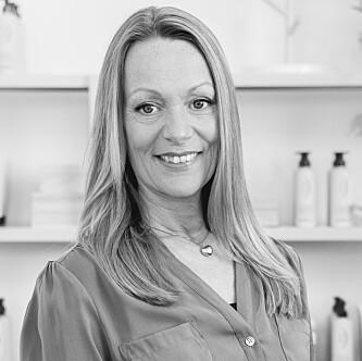 EKSPERTEN: Lise Holm-Glad, frisør og leder for Defines frisørteam. FOTO: Privat