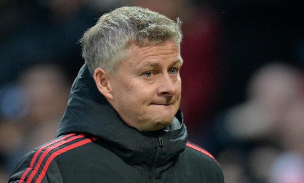 image: Mourinhos sutregrunn er Solskjærs utfordring
