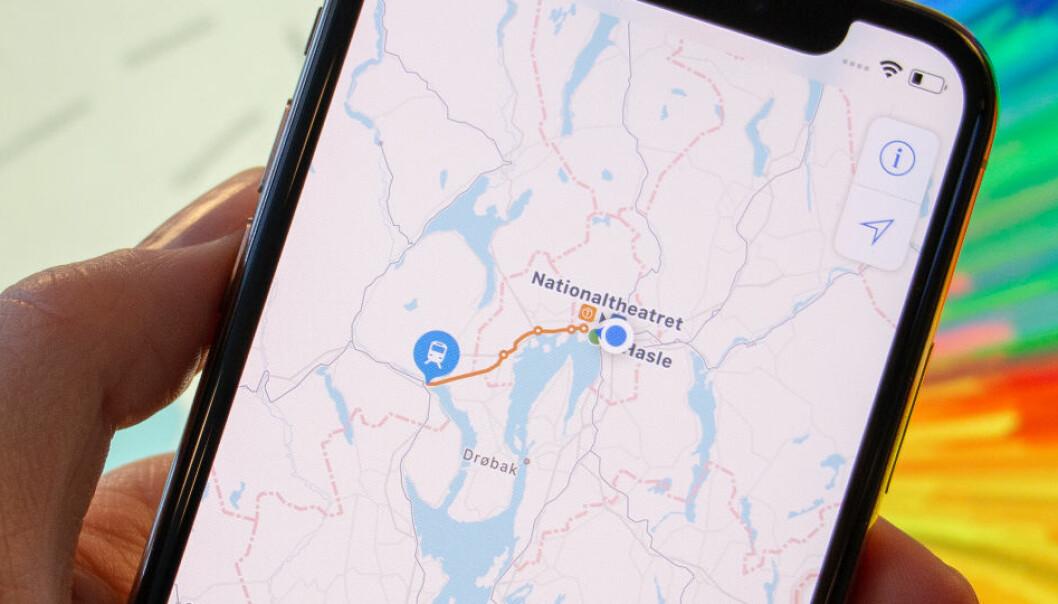 Nå kan endelig Apple-tjenesten måle seg mot Google