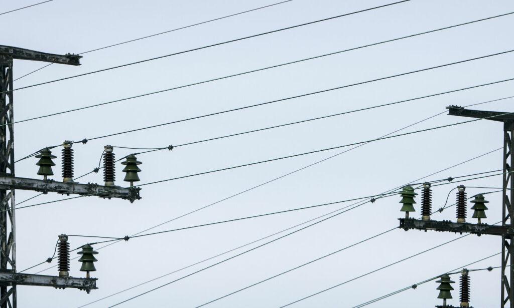 image: - Vi vil få europeiske strømpriser