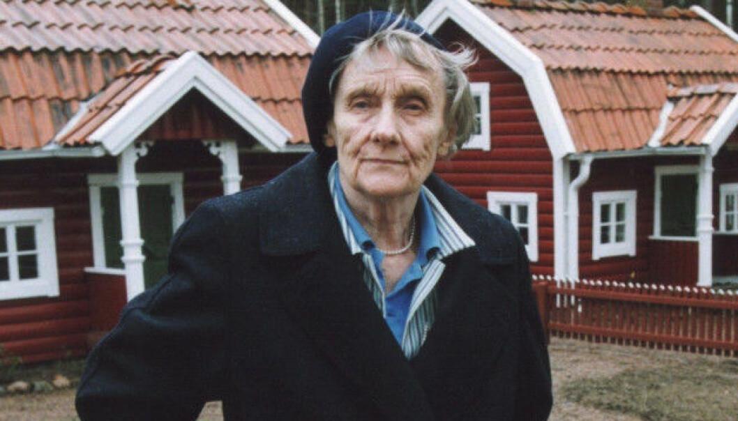 4 ting du kanskje ikke visste om Astrid Lindgren