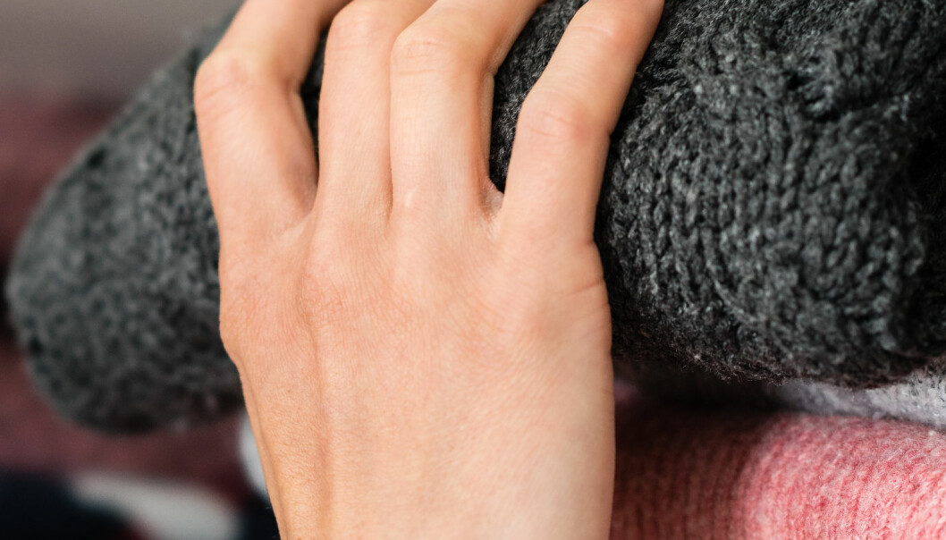 Så lenge kan du bruke ulltøyet før du må vaske det