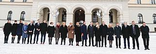 image: Statsråder klemt mellom kompromiss og konflikt