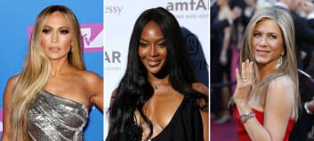 11 kjendiskvinner som har datet (mye!) yngre menn