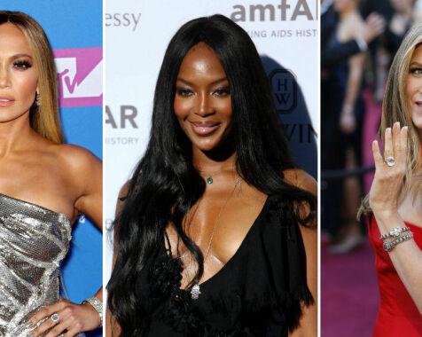 image: 11 kjendiskvinner som har datet (mye!) yngre menn