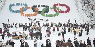image: Idrettskretser lanserer OL i hele Norge i 2030