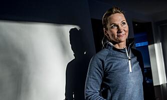 Bekkestua, Bærum 20190117 Mesternes Mester-deltaker Karina Hollekim intervju, i hennes hjem på Bekkestua.  Foto: Christian Roth Christensen / Dagbladet