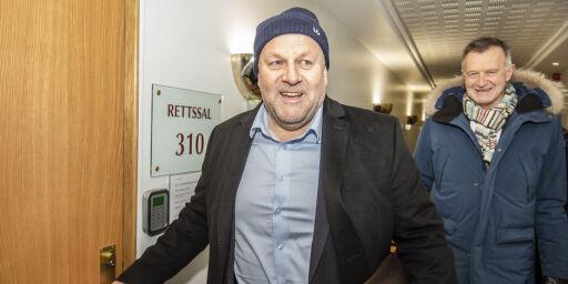 image: En meget god dommer reddet Rosenborg fra et sviende tap i en kamp klubben ødela for seg selv