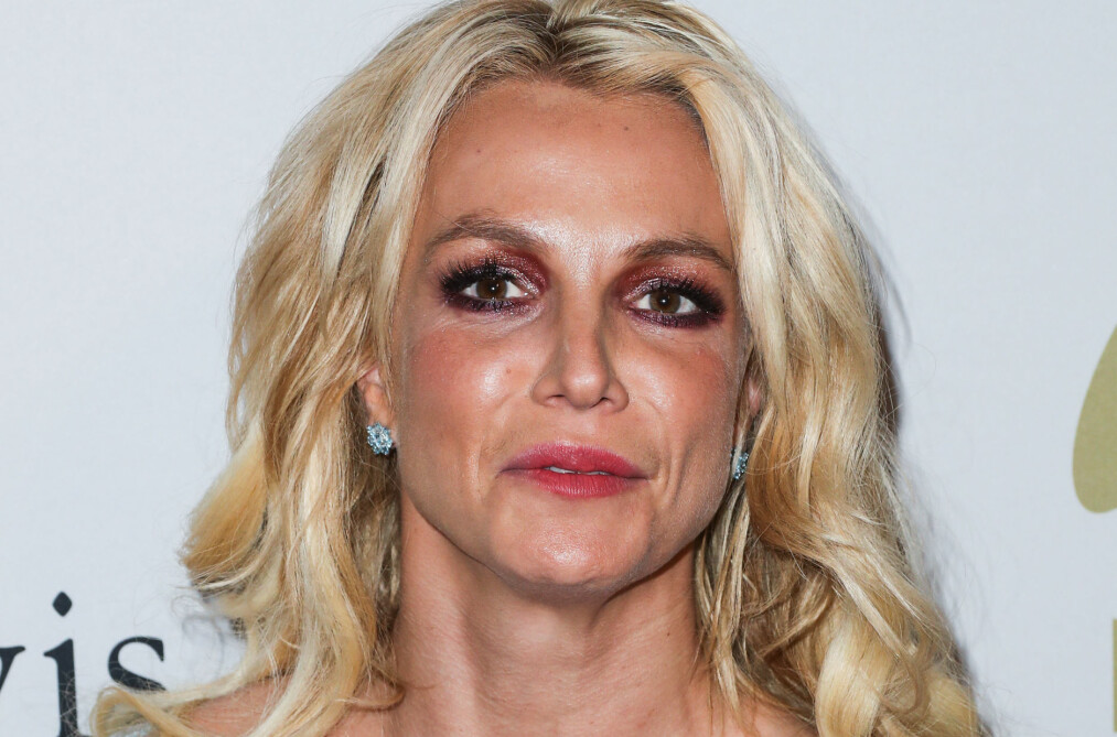 FARENS SYKDOM: Popstjernen Britney Spears har trukket seg tilbake fra rampelyset på grunn av farens helstilstand. Nå skal popstjernens nærmeste være bekymret for 37-åringen. Foto: NTB scanpix