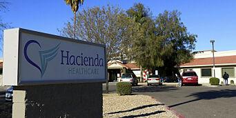 image: Sykepleier (36) pågrepet etter at kvinne i koma fikk barn