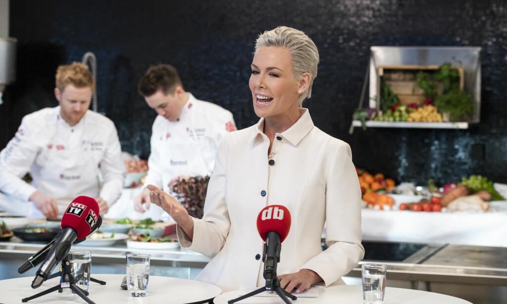 GENUIN: Enkelte blant den økonomiske eliten er også genuint engasjert for miljø og helse, som Gunhild Stordalen, skriver Eivind Trædal. Foto: Lars Eivind Bones / Dagbladet