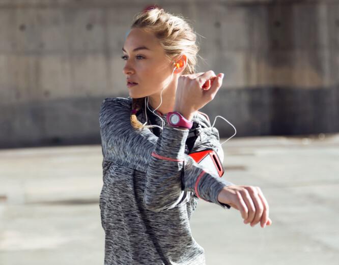 BEVEGELIGHET: - Forskningen min viser at bevegelighetstrening over tid gir økt bevegelsesutslag, og at dette oppnås gjennom en rekke endringer i kroppen, sier Moltubakk. FOTO: NTB Scanpix