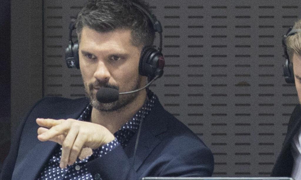 image: Han er blitt Norges beste TV-kommentator