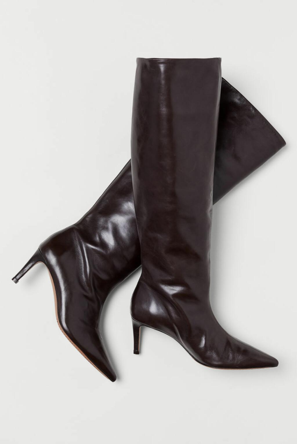 Støvletter fra H&M |1300,-