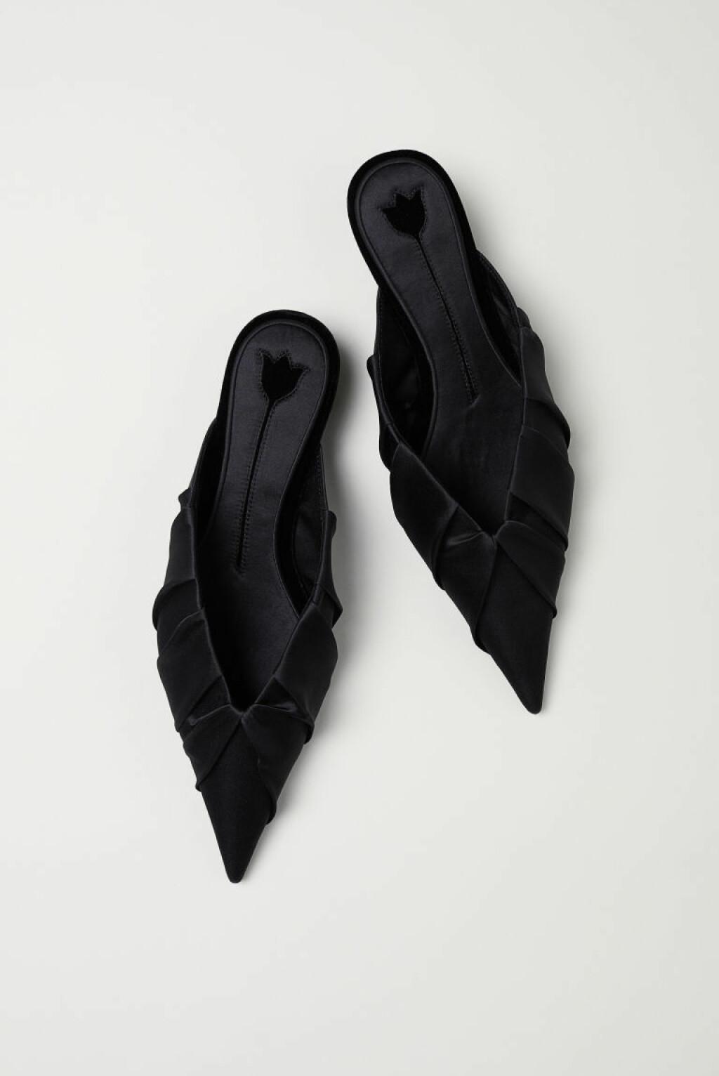 Slip-in-sko fra H&M |450,-