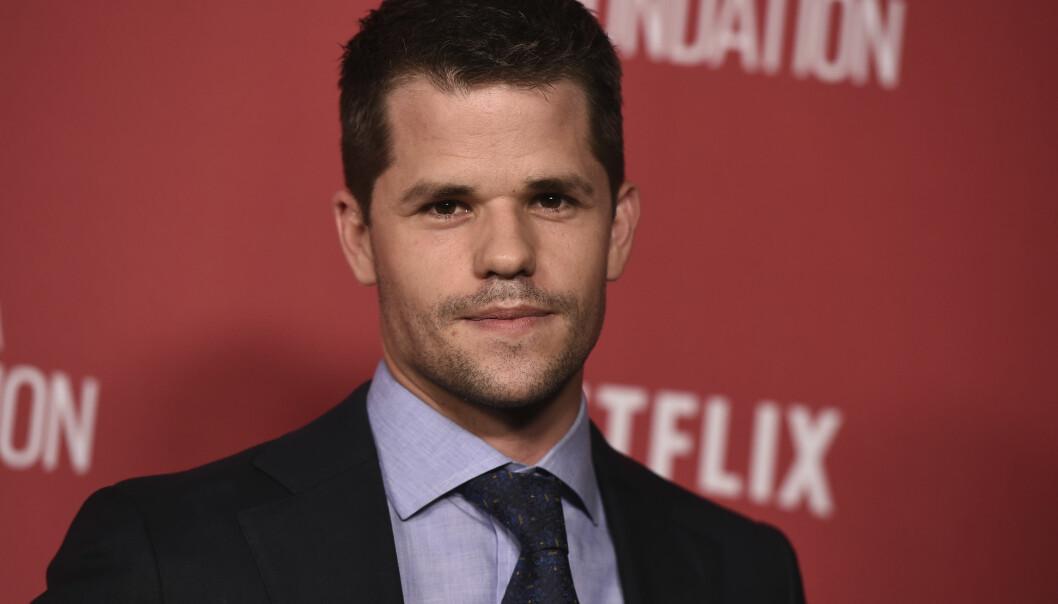 HOVEDROLLE: Etter en god rekke som skuespiller i både filmer og serier debuterte Max i 2014 som hovedrolleinnehaver i filmen «Ask Me Anyting». FOTO: NTB Scanpix