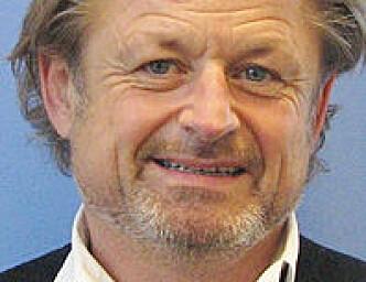 OGSÅ I NORGE: Karl Erik Lund forteller at det ikke bare var i USA legene reklamerte for tobakk. Bilde: Privat.