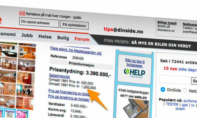 b9b54a58 Hvordan selge ting på Finn - Gulltips: Slik får du solgt tingene ...