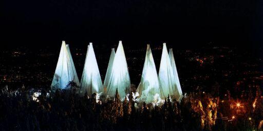image: Vebjørn Sand bruker millioner på gigantprosjekt