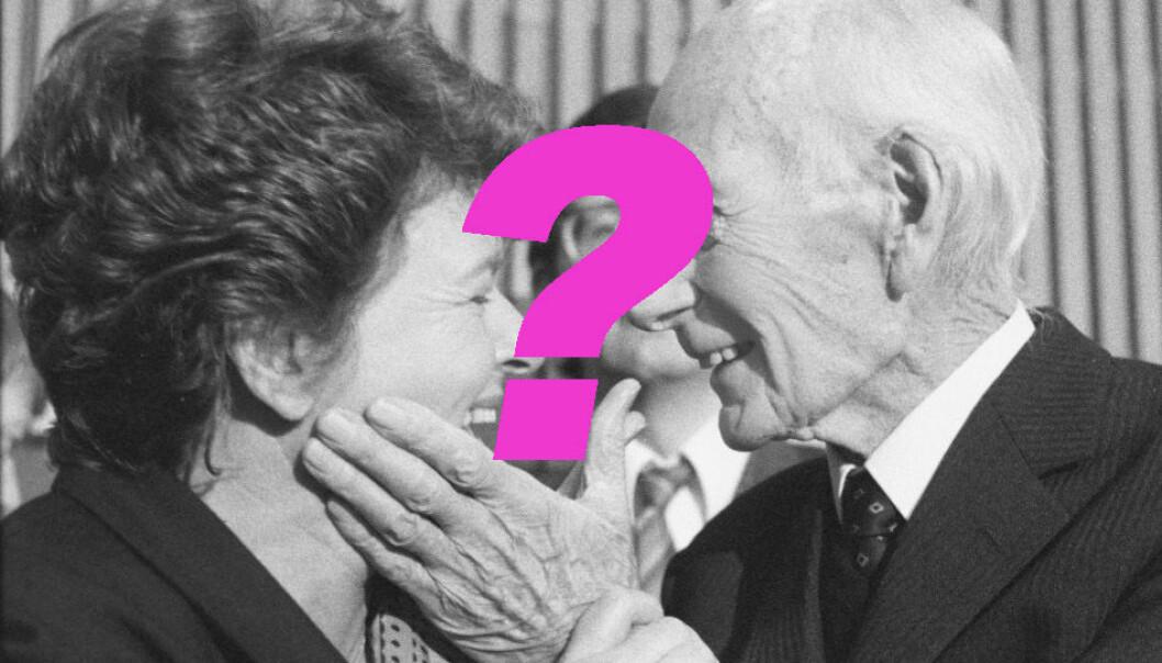 Quiz: Hvor mye kan du om politisk historie?