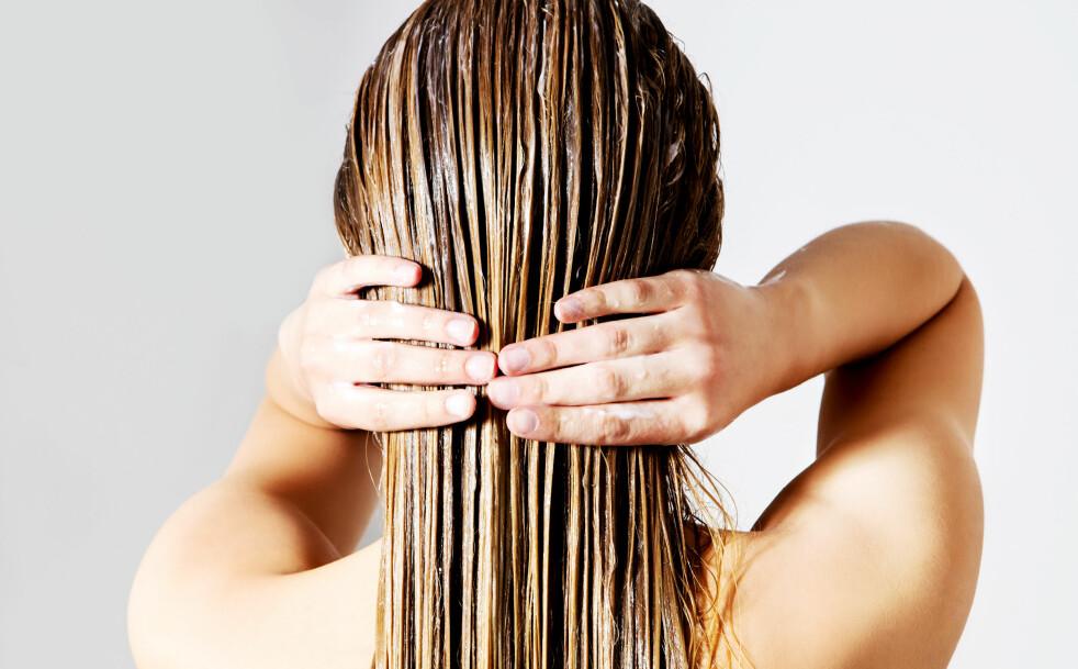 PERFEKT HÅRKUR: Vi hjelper deg med å finne den perfekte hårkuren for akkurat deg. FOTO: NTB Scanpix