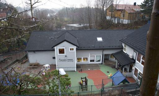 image: Gutt (1) døde etter barnehageulykke i Bergen